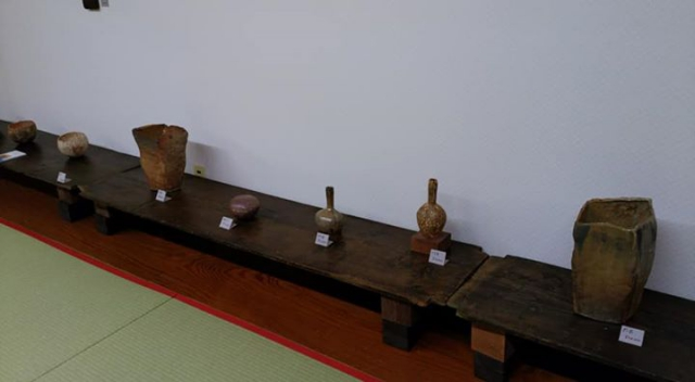 明日からいよいよ中村知美さんの陶展はじまります…😊